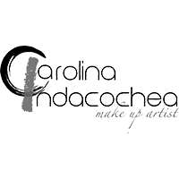 Carolina Indacochea Make Up Artist