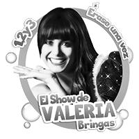 El Show de Valeria Bringas